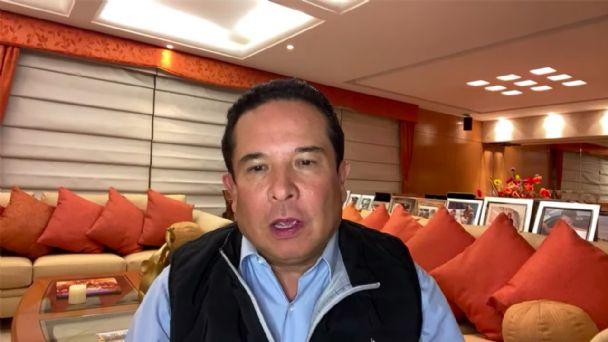 Frida Sofía: Gustavo Adolfo Infante revela que fue DEMANDADO por Enrique  Guzman; aquí los detalles | VIDEO | El Heraldo de México