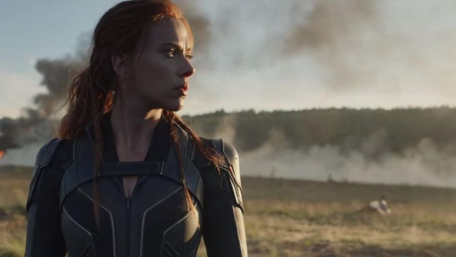 Marvel Studios libera el tráiler final de Black Widow: VIDEO