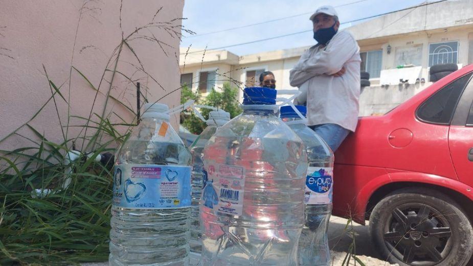 Tamaulipas no ve viable suspender agua desde Nuevo León