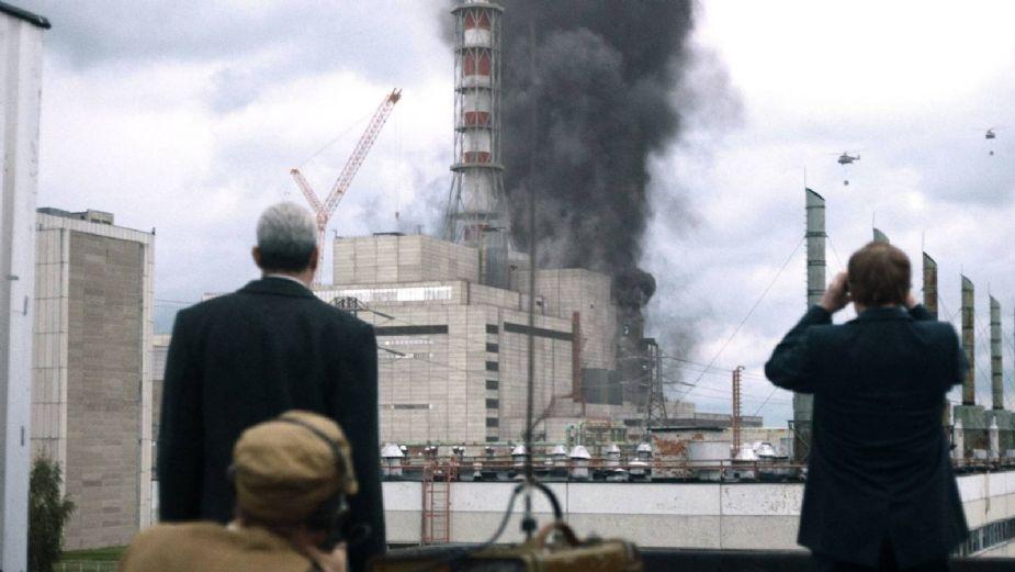 ¡No de nuevo! Detectan una reacción de fisión nuclear en ruinas de Chernobyl a 35 años de la catástrofe