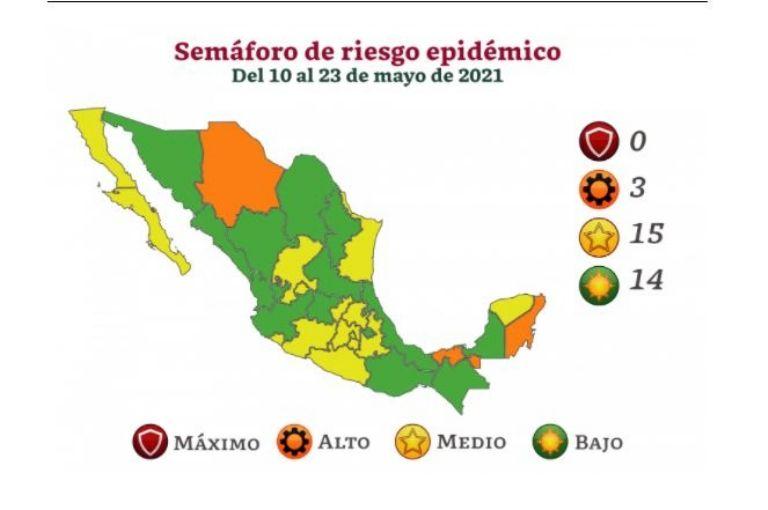 Abren mil 113 escuelas para el regreso a clases presenciales en CDMX