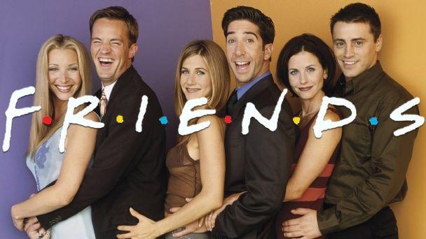 Nos subimos a la ola de Friends y te dejamos estas curiosidades que te van a hacer decir. ¿Posta?