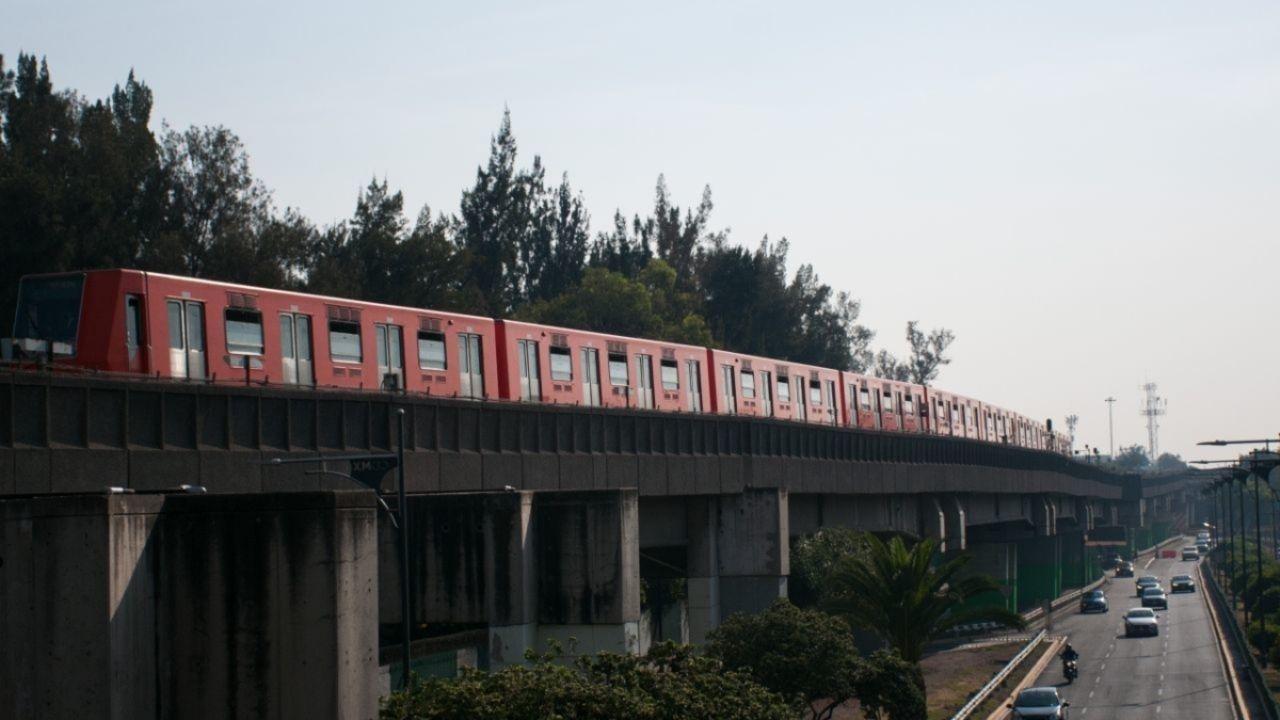 Metro: Estas 6 líneas están riesgo, advierte el exdirector Jorge Gaviño    El Heraldo de México