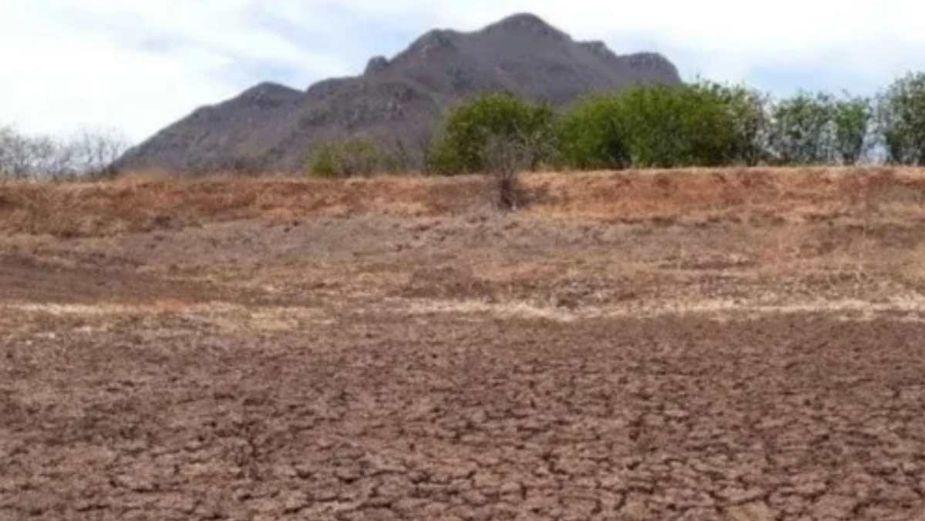EU sufre su mayor sequía en mil 200 años