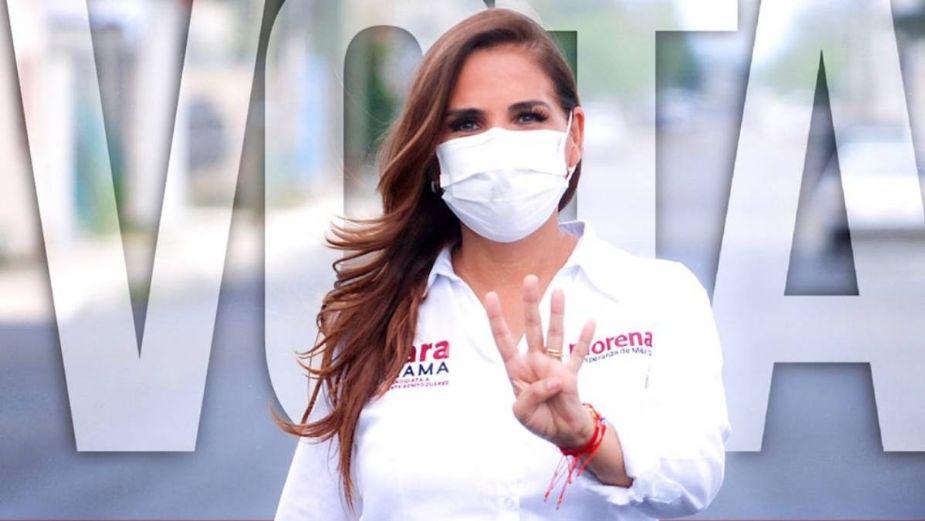 ¿Quién ganó las elecciones en Cancún? Conoce a Mara Lezama