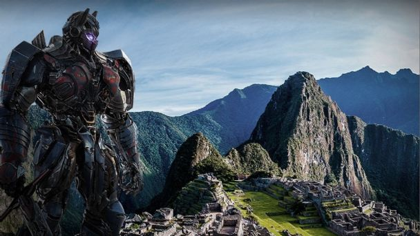 Nueva película se 'TRANSFORMERS: El Despertar de las Bestias' se filmará en  Perú a fin de 2021 | El Heraldo de México