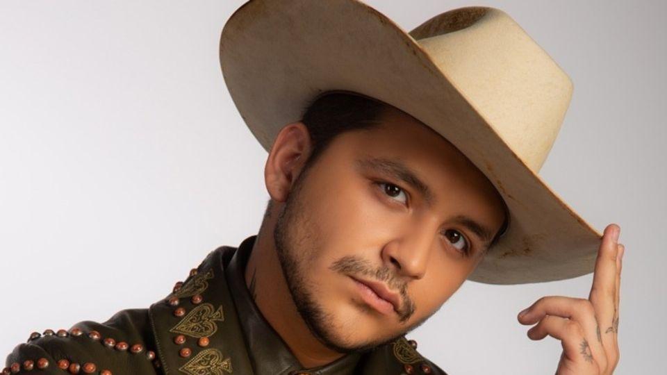 El cantante realizará una gira por Estados Unidos y México. Foto: Especial
