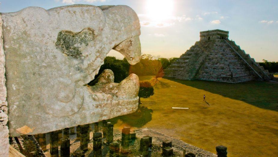 849 mdp para zonas mayas: Secretaría de Cultura
