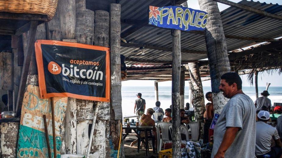 ¡Histórico! Salvador se convierte en el primer país en aprobar el Bitcoin como moneda oficial