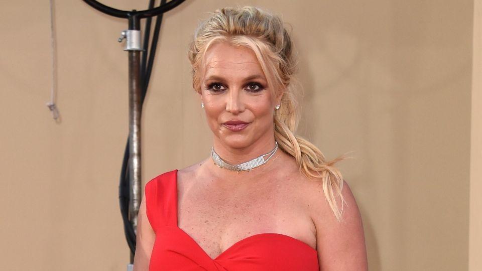 Britney Spears anuncia su renuncia; se niega a cantar mientras su padre tenga su tutela