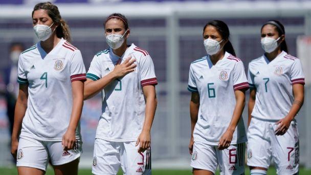 Yon de Luisa busca que veto de la FIFA no afecte a la selección femenil; ya enviaron propuesta al organismo