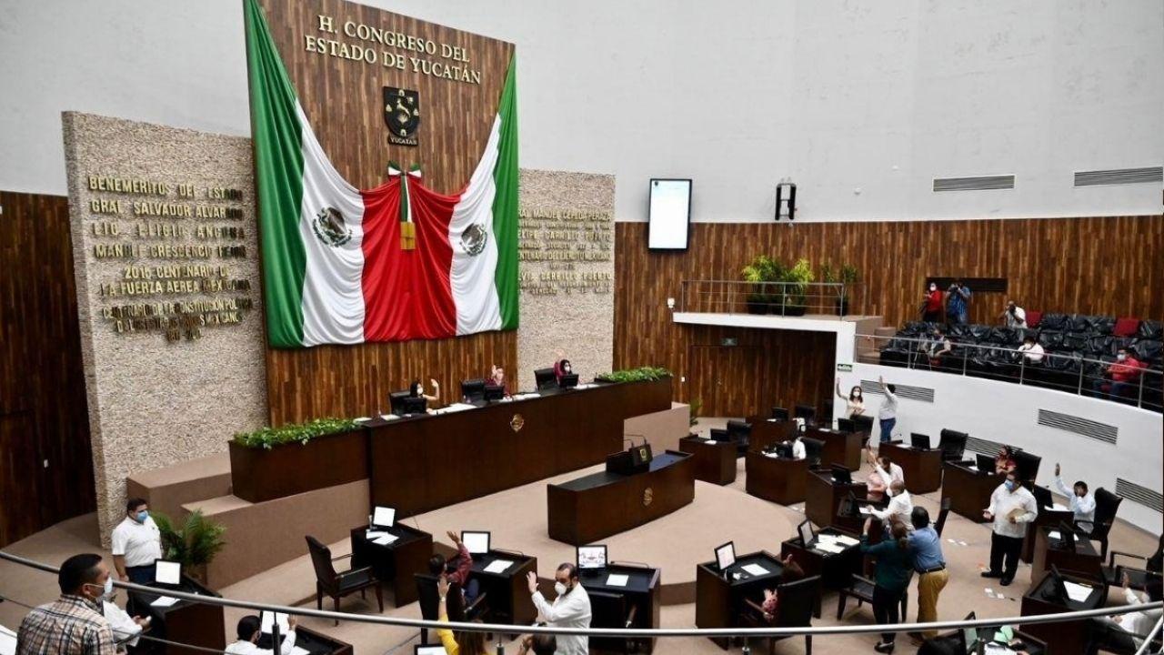 SCJN confirma ilegalidad en votación secreta del Congreso de Yucatán sobre matrimonio  igualitario | El Heraldo de México