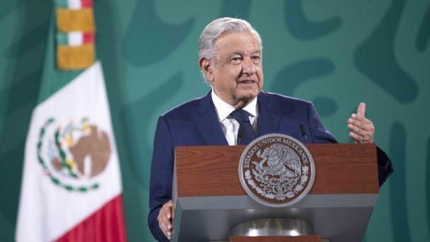AMLO promete un millón de vacunas contra Covid-19, para niños   El Heraldo  de México