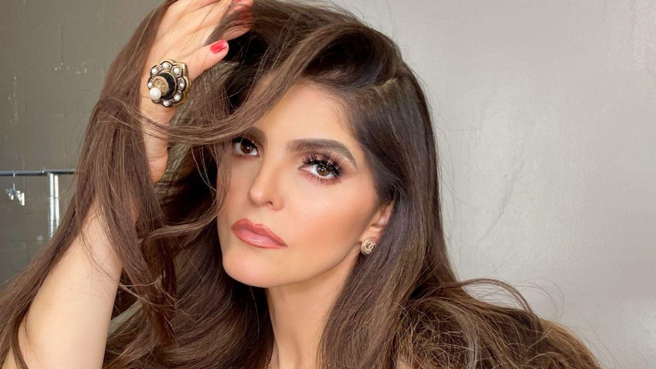 Ana Bárbara IGNORA a un fan y las críticas le llovieron: VIDEO