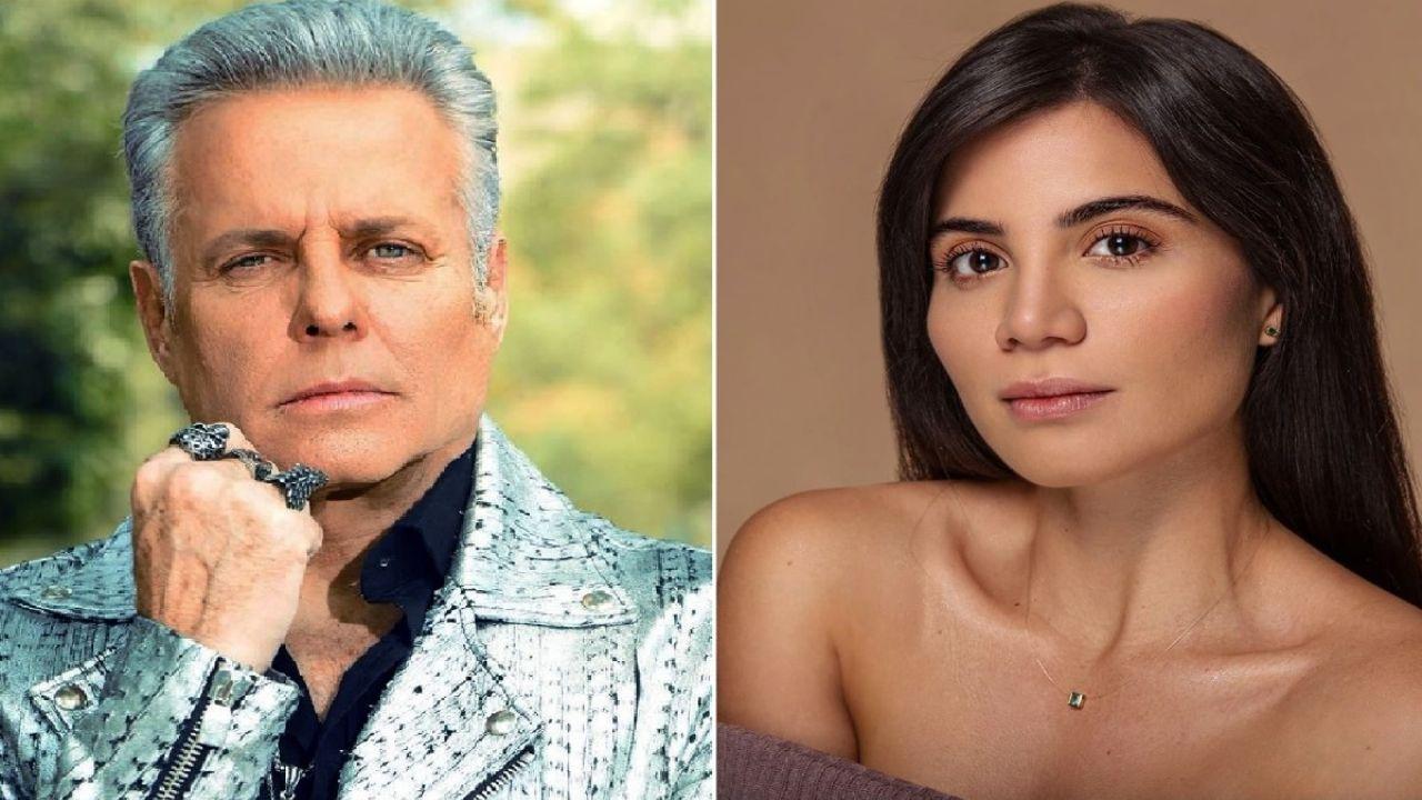 ¿Hijas de Alexis Ayala ya conviven con su novia 28 años menor que él? Estos confesó el actor