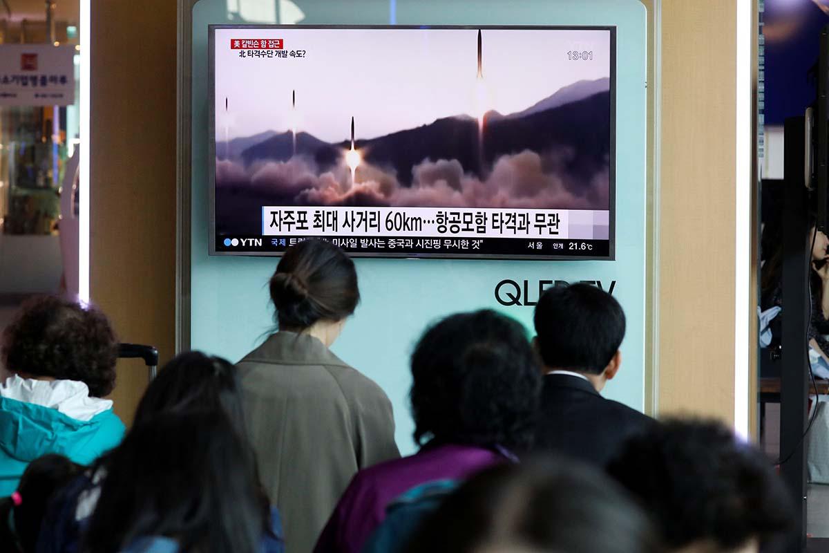 Corea del Norte: descifrando el desafío, su líder y su historia