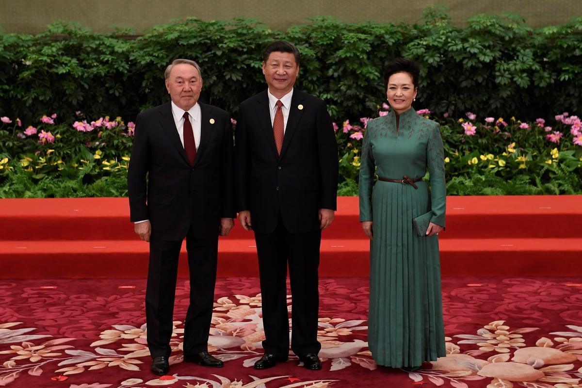 El presidente chino, Xi Jinping. Foto: AFP