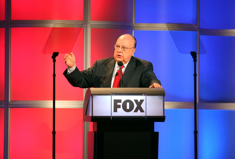 Roger Ailes, el republicano creador de Fox News muere a los 77 años