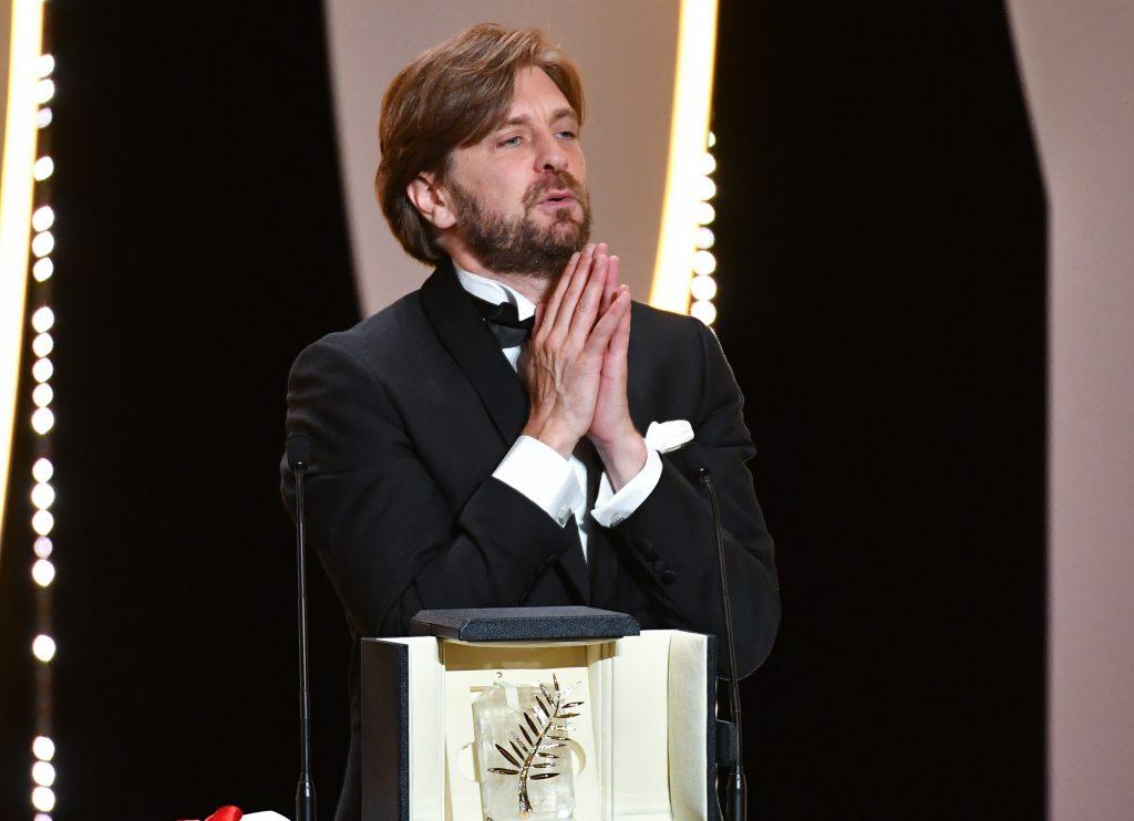Ruben Ostend. AFP.