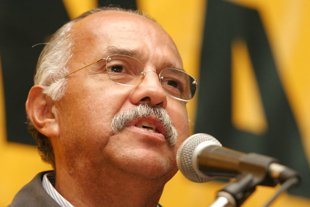 Miguel Ángel Navarro. Foto: Cuartoscuro