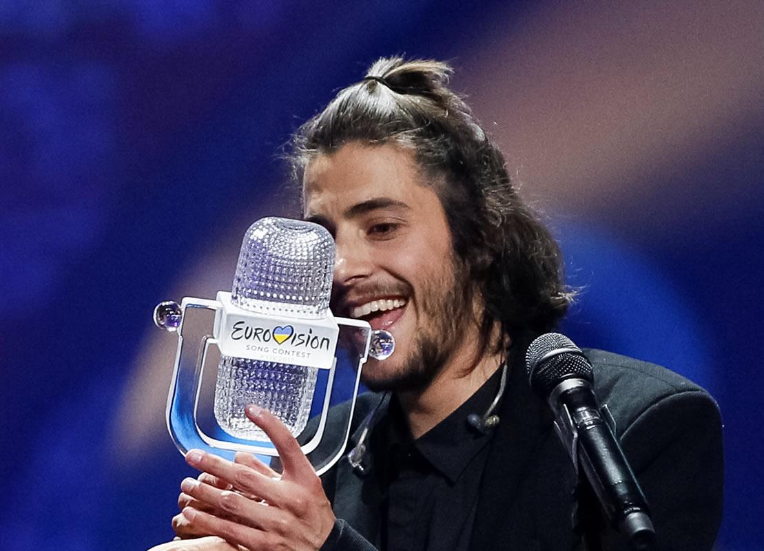 Eurovision. Foto: Reuters