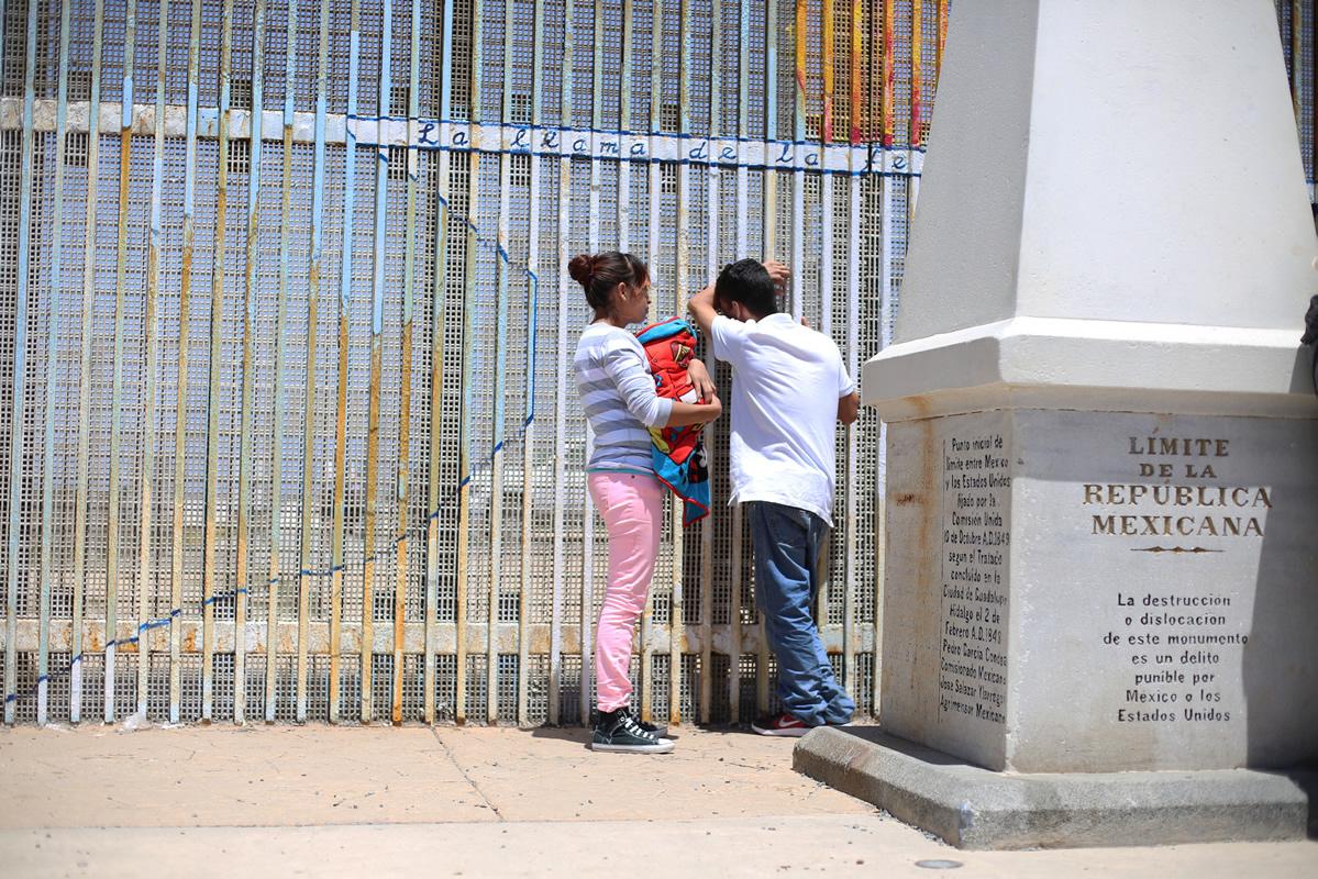 Tijuana. Foto: Notimex
