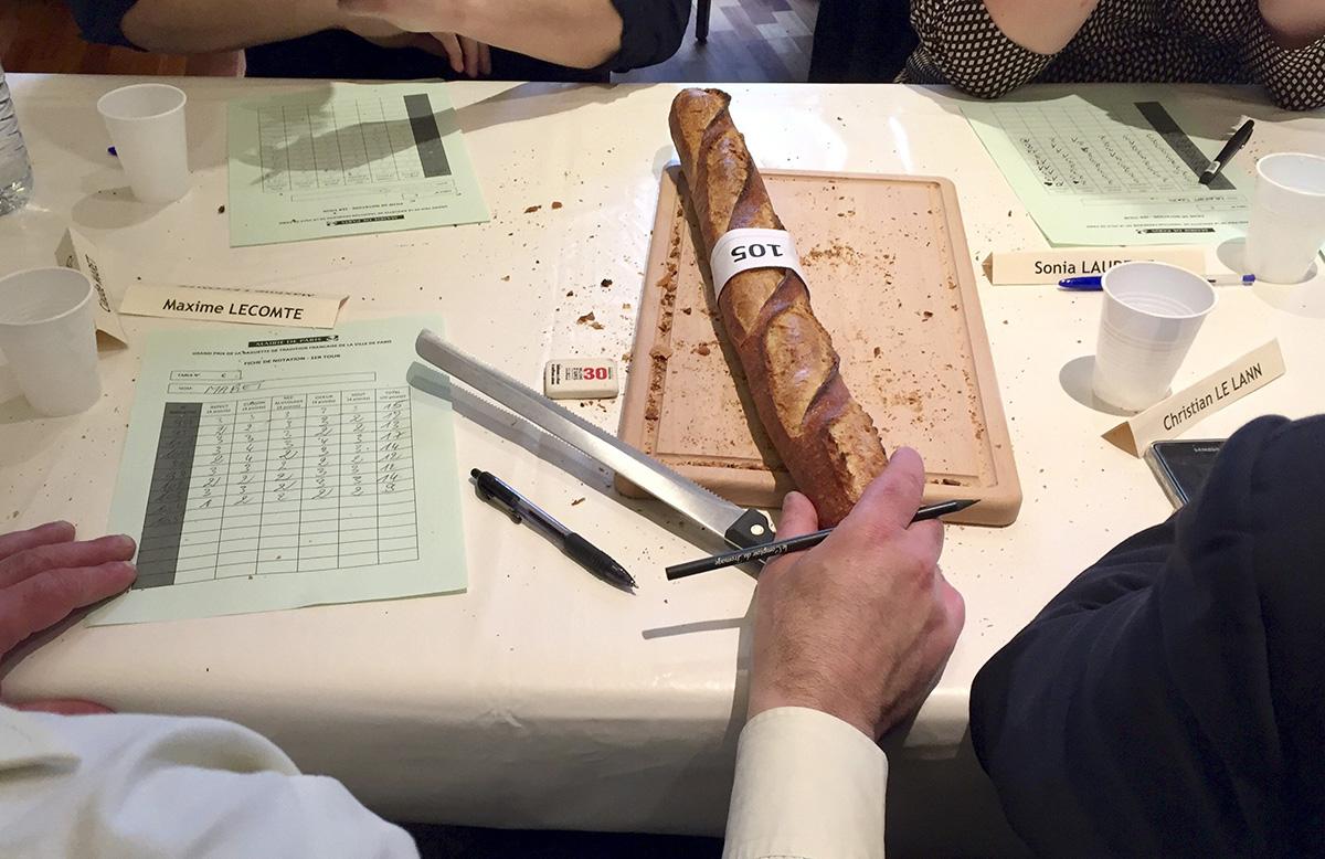 FOTO: EFE Aseguran que este pan es un icono de la