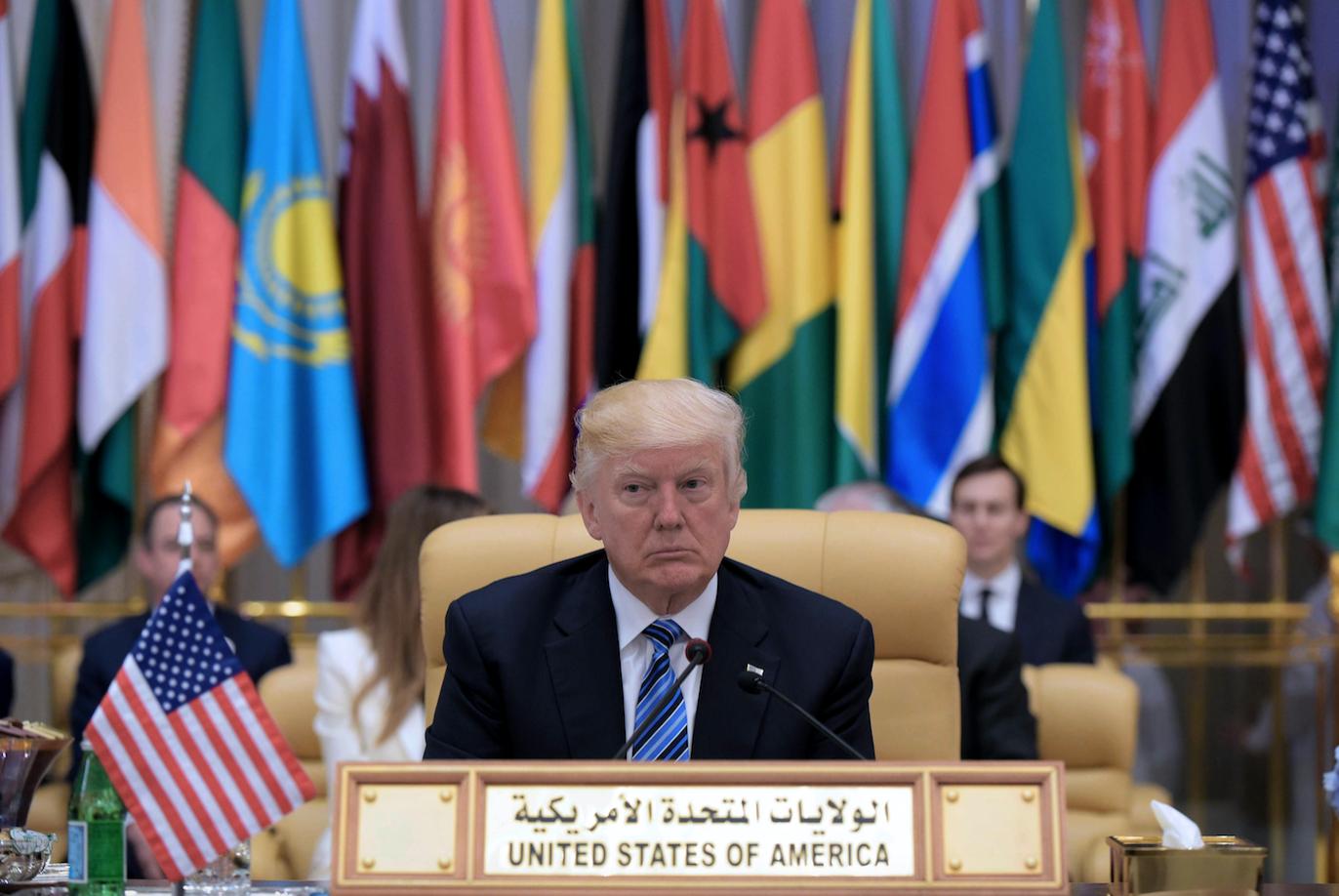 Estados Unidos y los países árabes frenarían el financiamiento terrorista