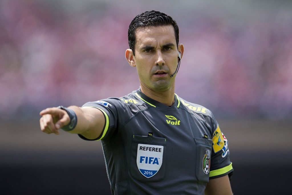 FOTO MEXSPORT. Ramos Palazuelos estará en el Tigres vs Monterrey