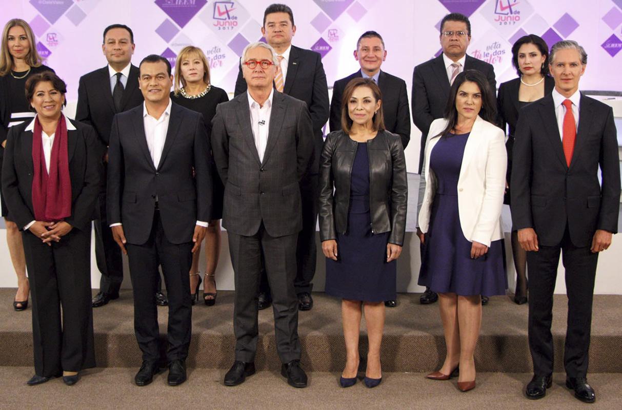 Elecciones. Foto: Cuartoscuro