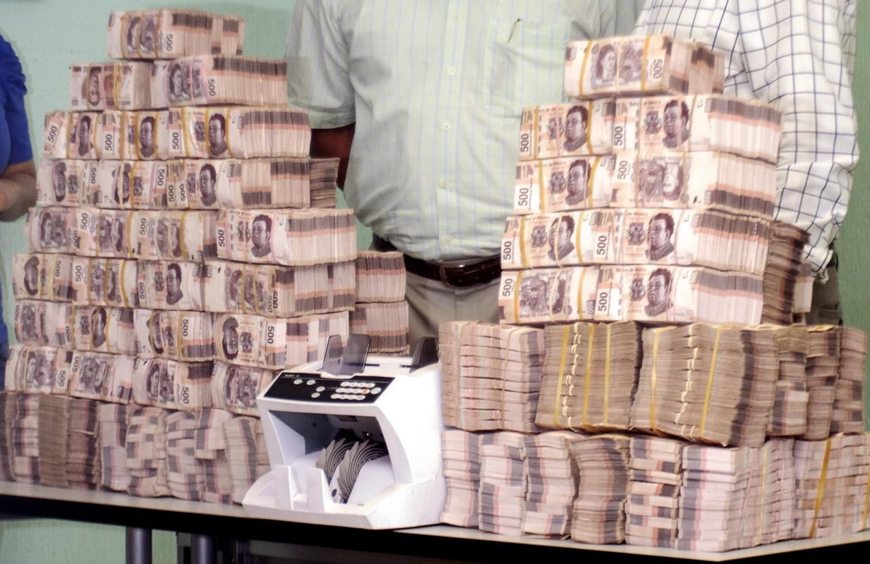 Corrupción. Foto: Cuartoscuro
