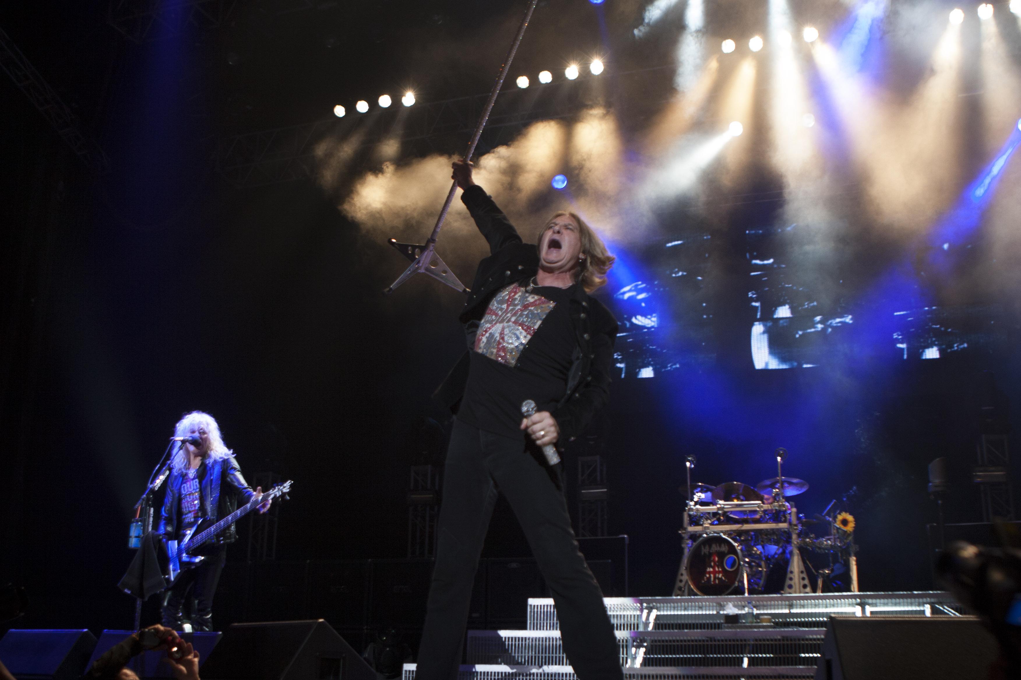 La banda también ofrecerá un concierto en el Auditorio Telmex, en Guadalajara. FOTO CUARTOSCURO