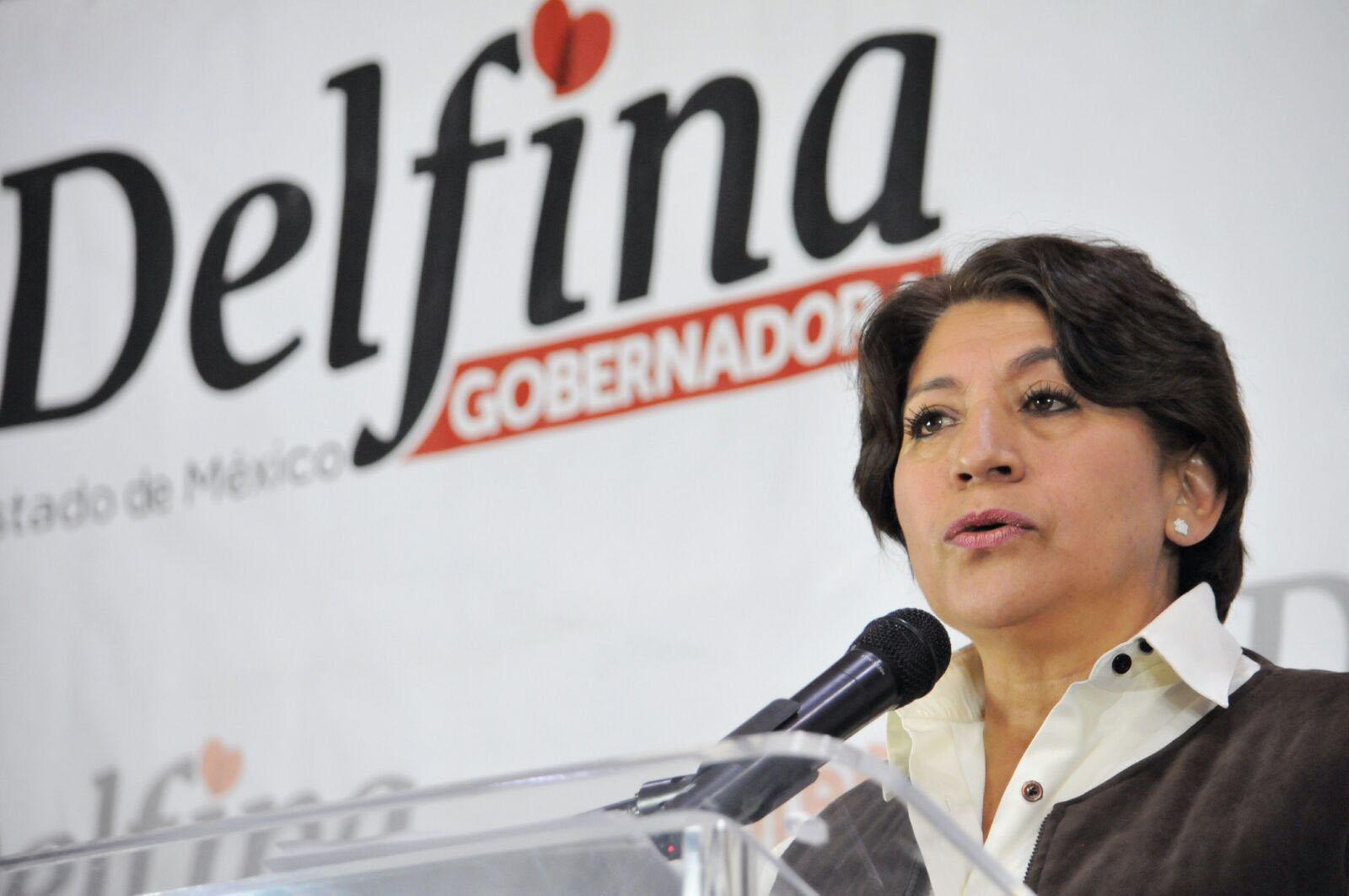 El INE se declaró incompetente y remitió la denuncia al IEEM, que apenas resolvió el expediente y notificó a Morena. FOTO CUARTOSCURO