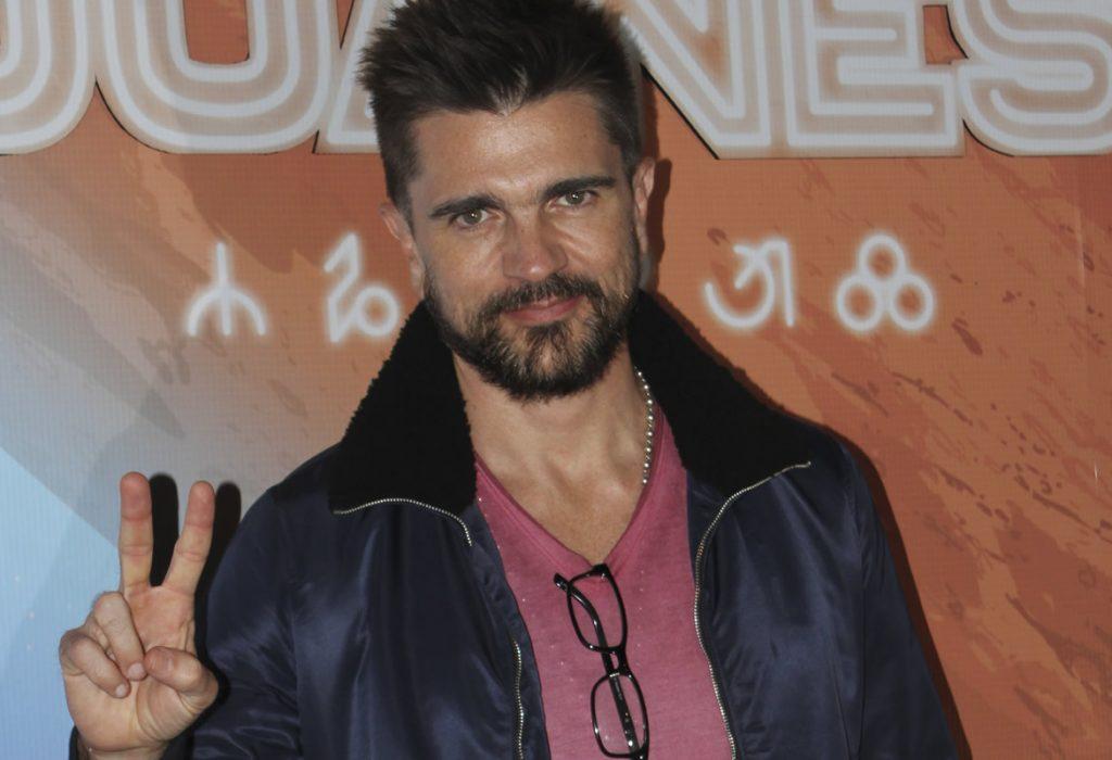 Juanes. Foto: Cuartoscuro