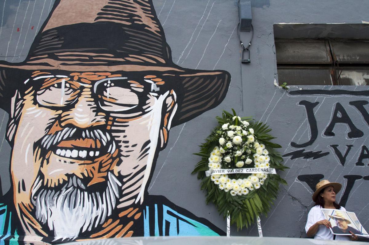 FOTO CUARTOSCURO. Aseguran que en la actual administración han matado a 32 periodistas