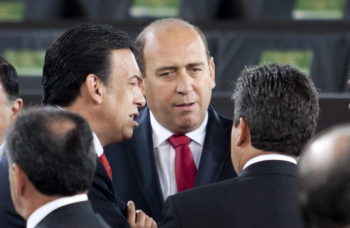Hermanos Moreira. Foto: Cuartoscuro