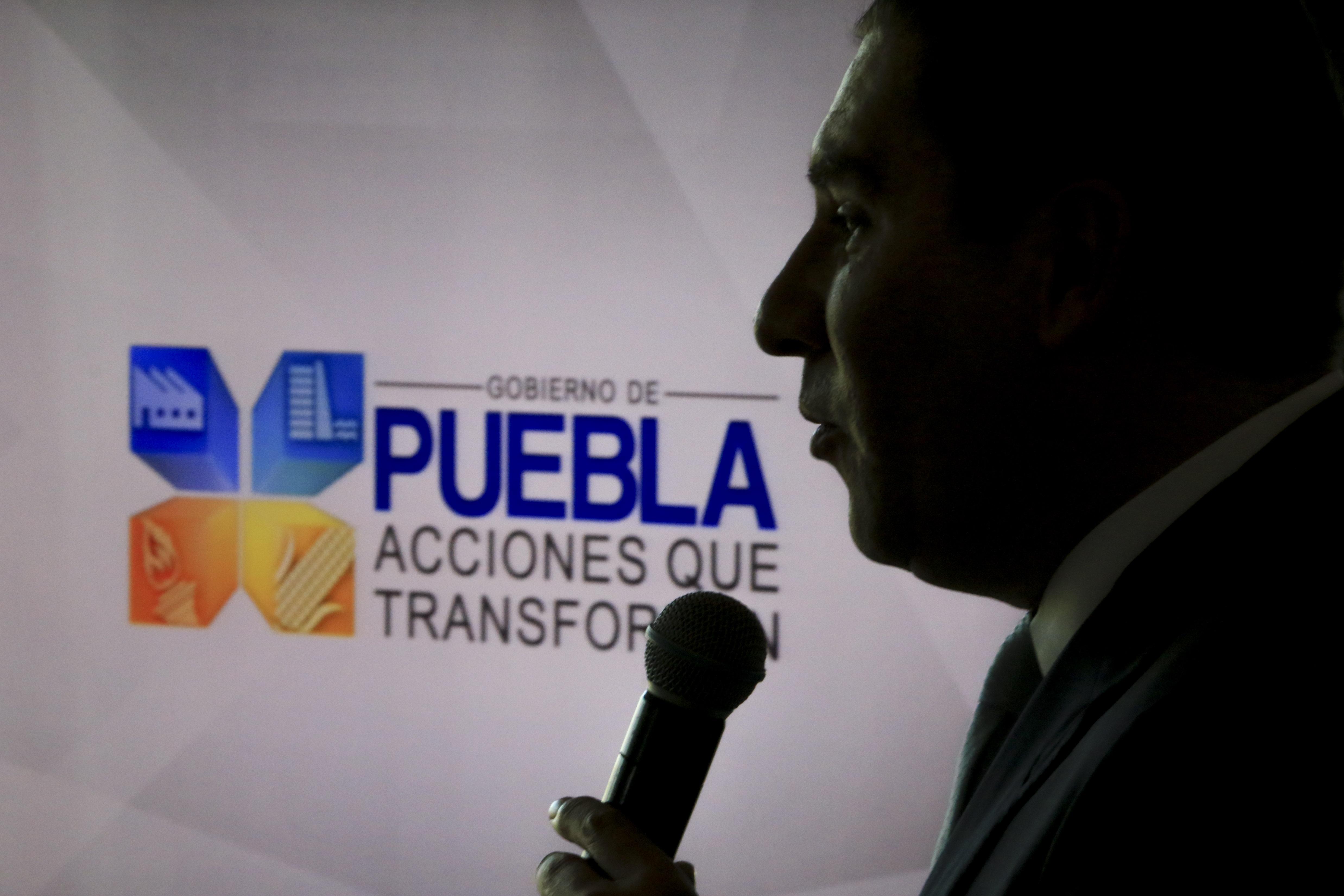 Rafael Moreno Valle, exgobernador de Puebla.  FOTO: SAÚL LÓPEZ /CUARTOSCURO