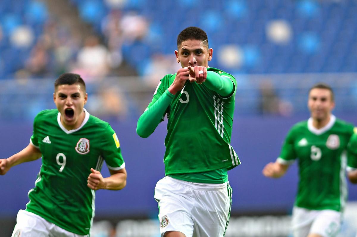 FOTO IMAGO7. EDson Álvarez marcó el gol de la victoria en tiempo agregado