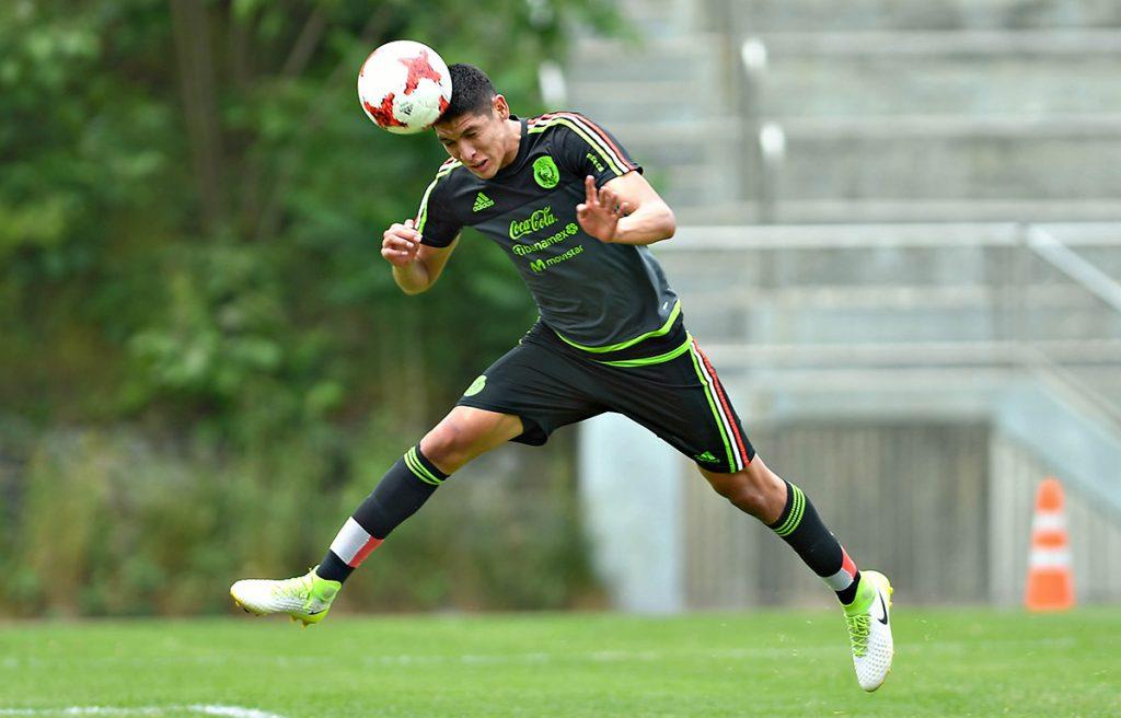 FOTO IMAGO7. México sólo marcó en el primero de sus tres partidos de la primera ronda.