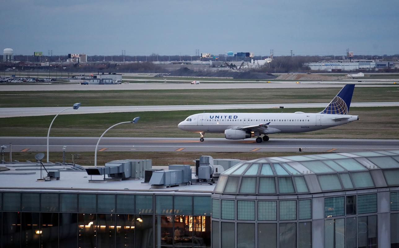 Aerolíneas. Foto: Reuters