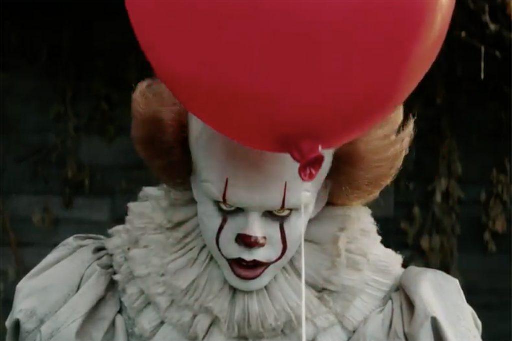 Estrenan por sorpresa el terrorífico segundo trailer del remake de Eso