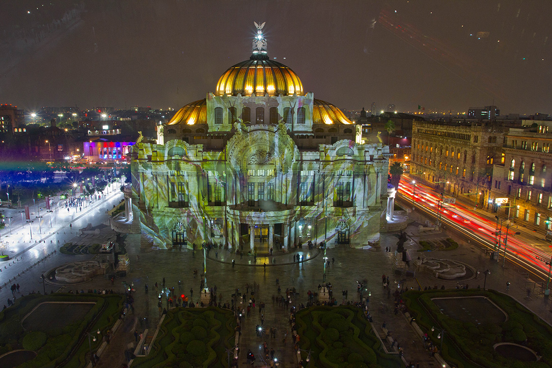 """""""Così fan tutte"""", trabajo escénico de alrededor de tres horas de duración, se presentará en la Sala Principal del Palacio de Bellas Artes. FOTO /CUARTOSCURO"""