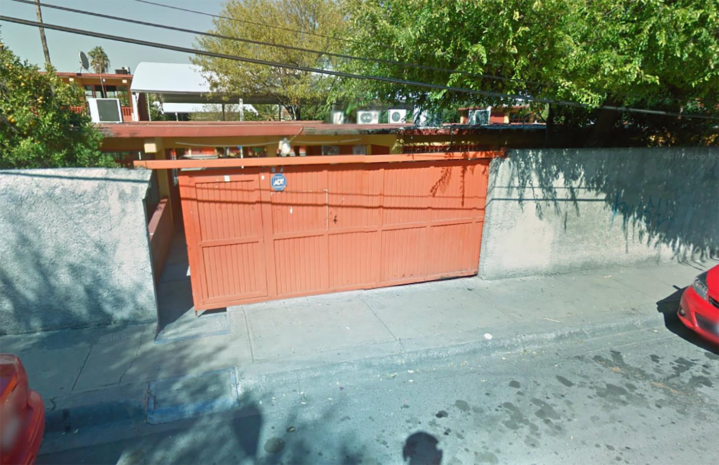La Secretaría de Educación puntualizó que este plantel, ubicado en el municipio conurbado de Guadalupe, cuenta con un psicólogo. FOTO ESPECIAL