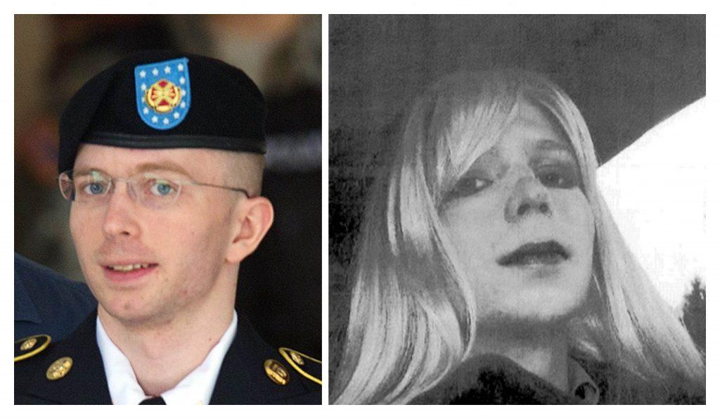 Chelsea Manning, en libertad después de siete años de prisión