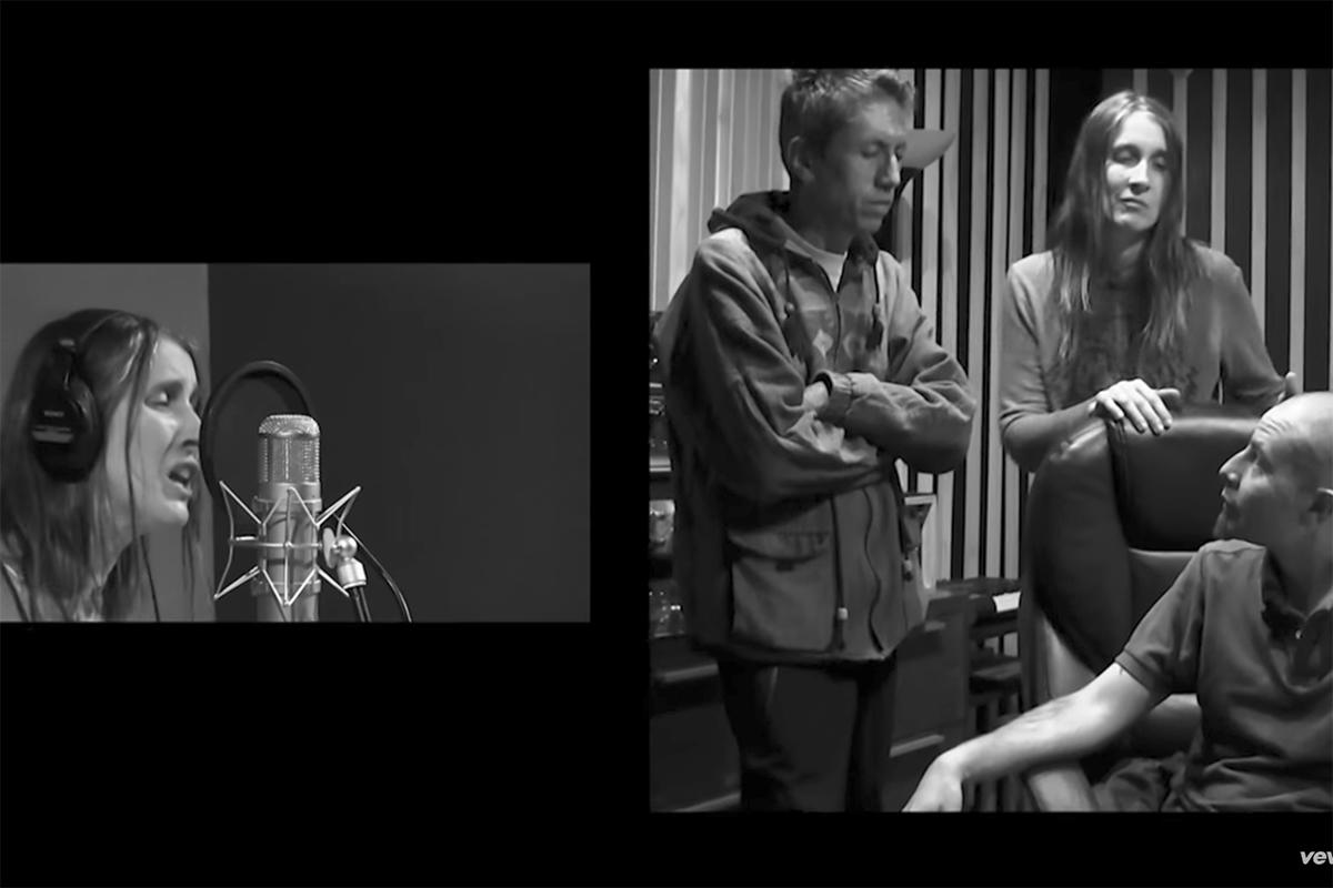 VIDEO: Los Aterciopelados lanzan cover tributo a Juan Gabriel
