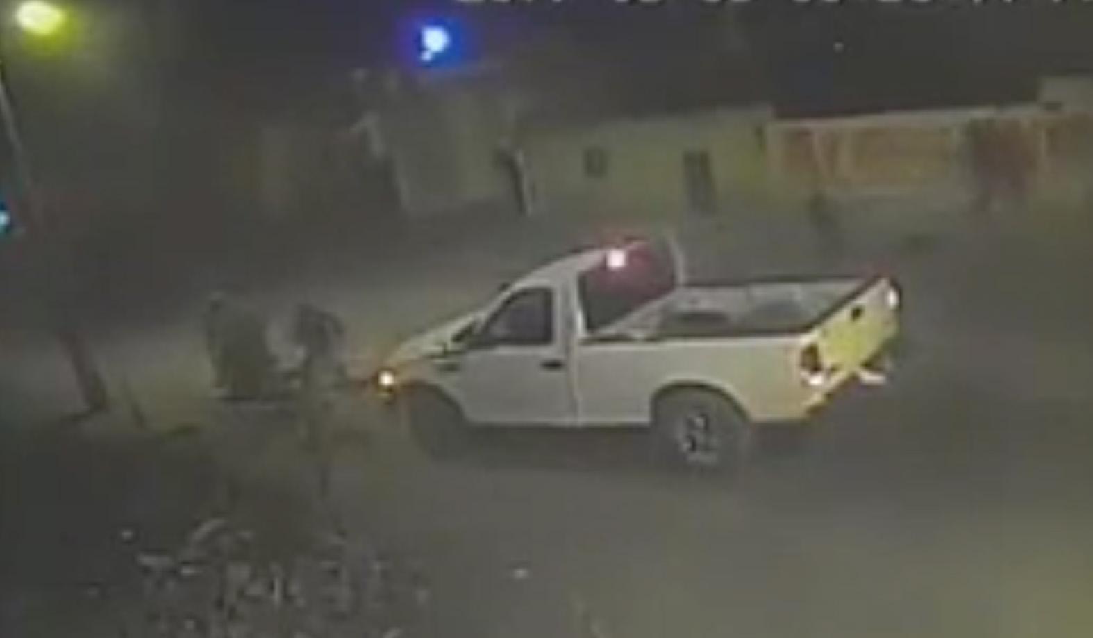 La PGR informó que desde el 4 de mayo inició una investigación de los hechos ocurridos en Palmarito.