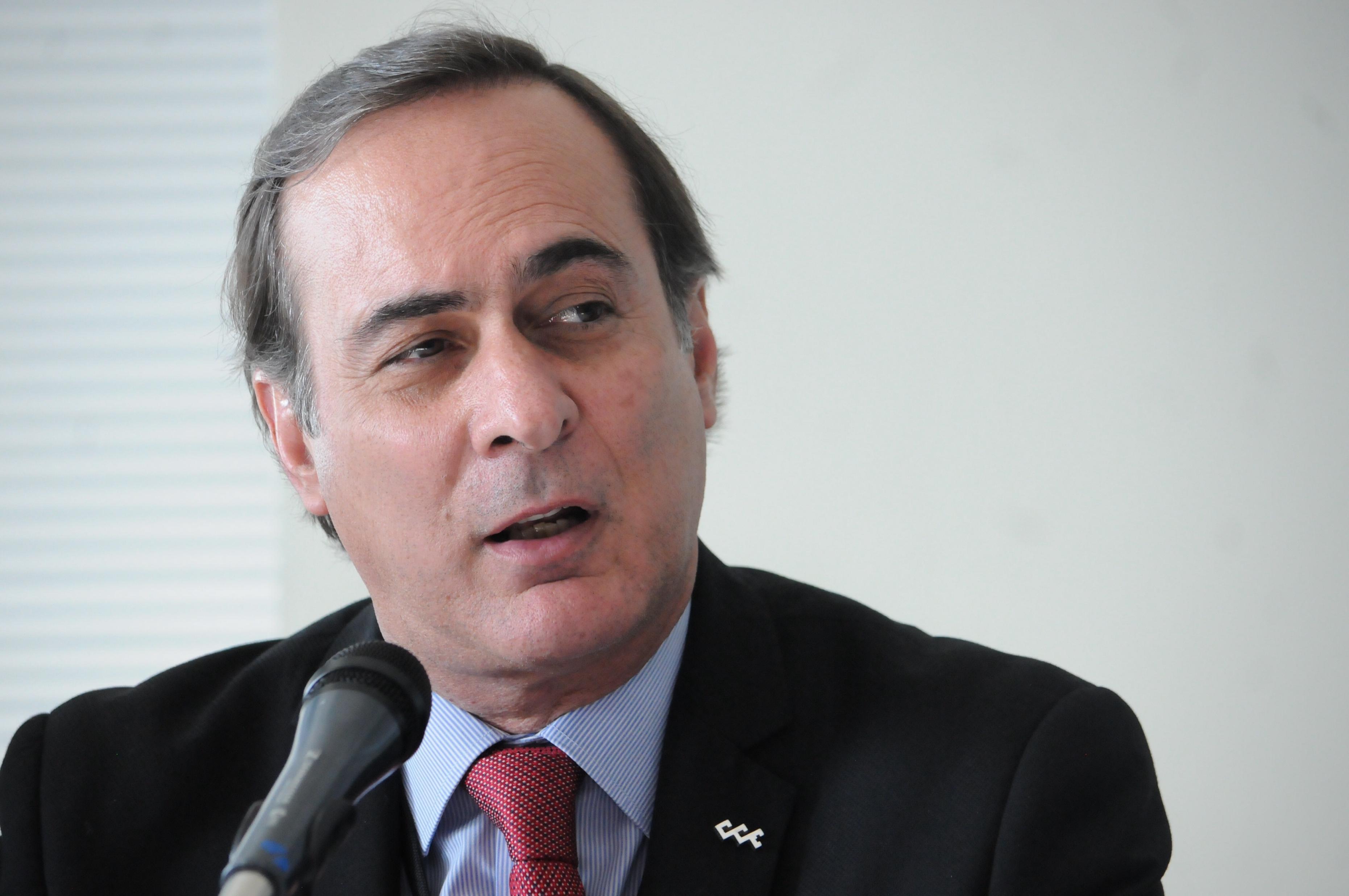Juan Pablo Castañón. CUARTOSCURO.
