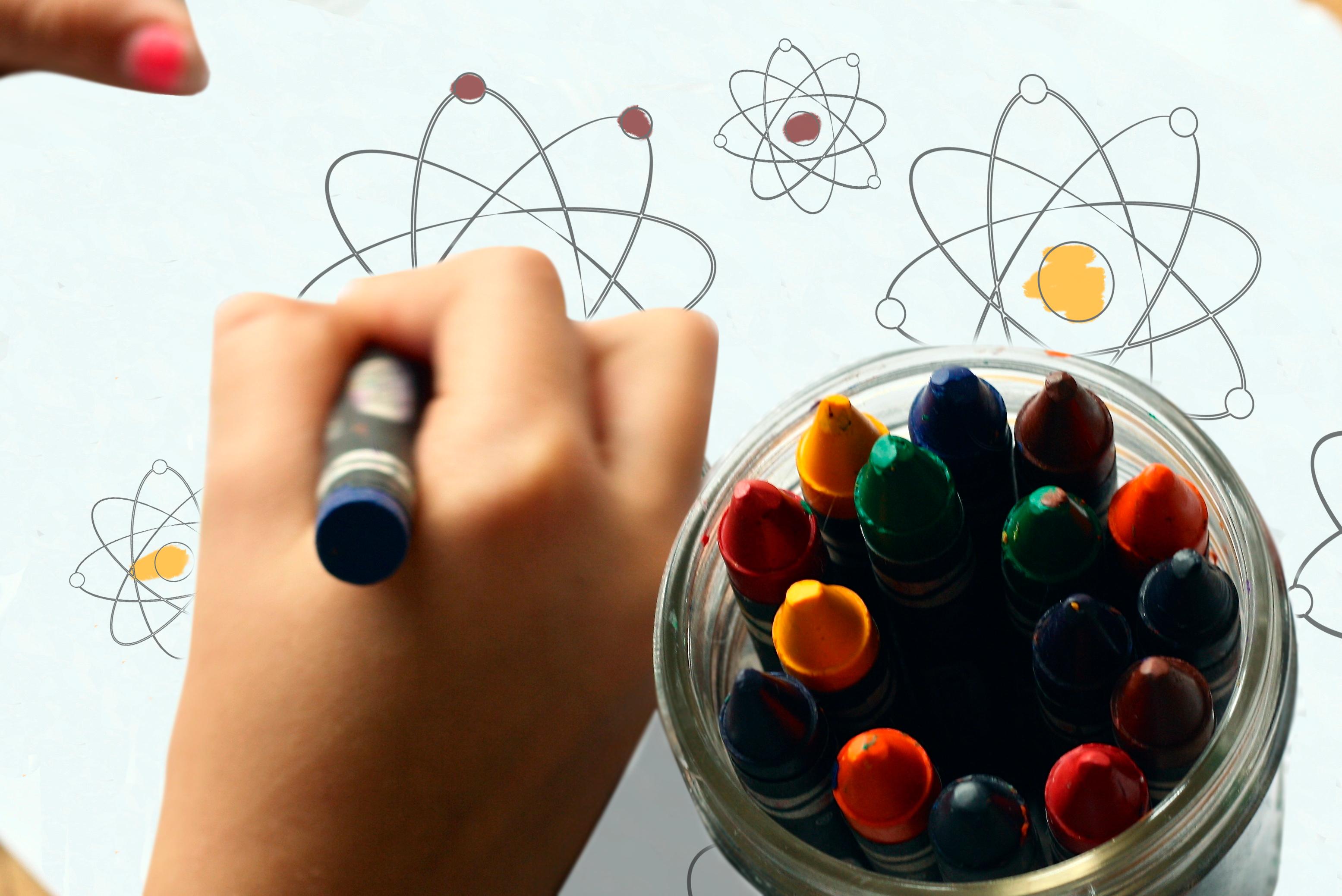 Menores genios son vulnerables en la Ciudad de México