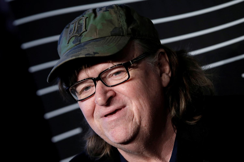 Weinstein y Moore anunciaron inicialmente el acuerdo para el documental en Cannes. FOTO REUTERS