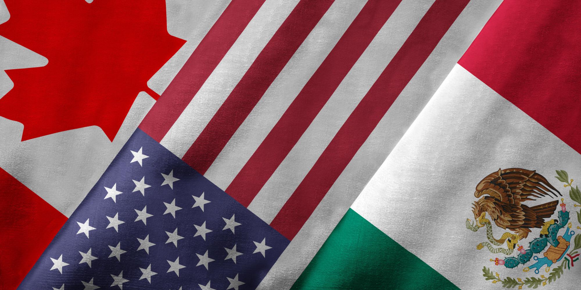 Tranquiliza a COMCE postura de Estados Unidos sobre TLCAN